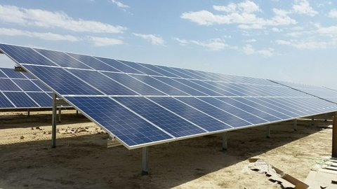 تولید ١۶۵ هزار کیلو وات ساعت برق در نیروگاههای خورشیدی سازمان پارکها