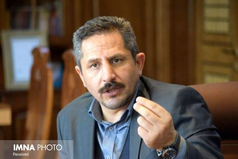 واکنش شهردار تبریز در خصوص حادثه خیابان طالقانی