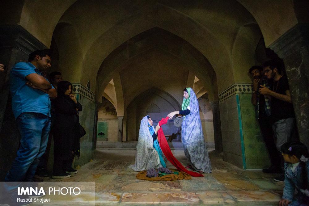 تئاتر اصفهان را امروز دنبال کنید