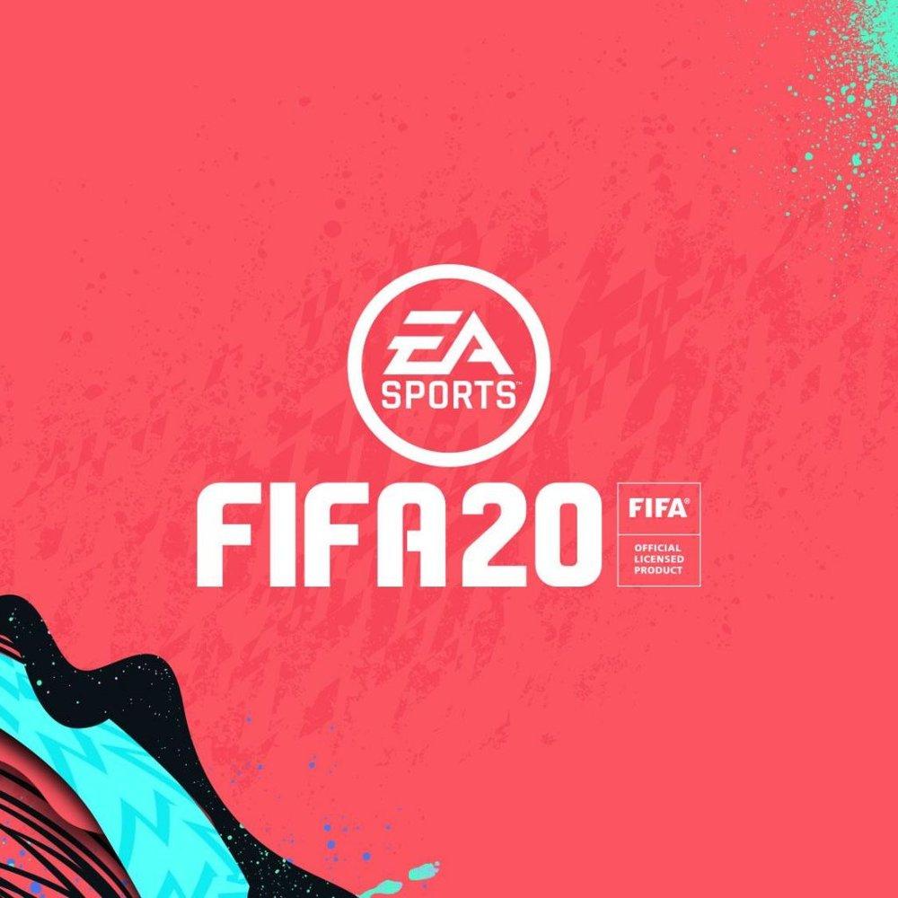 نخستین تصویر از فیفا ۲۰ منتشر شد