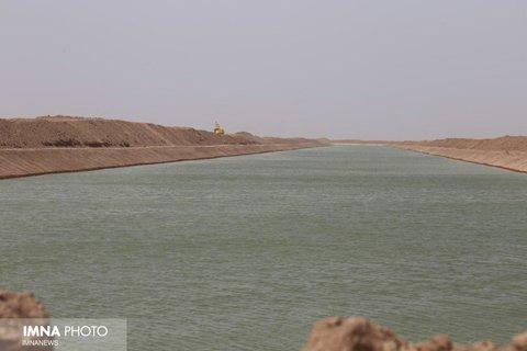 احداث ۶ هزار متر کانال در سال جاری