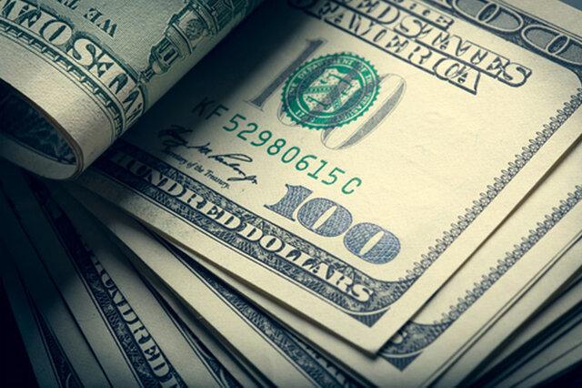 ورود دلار به کانال ۱۳ هزار تومان امروز ۱۴ دی+جدول