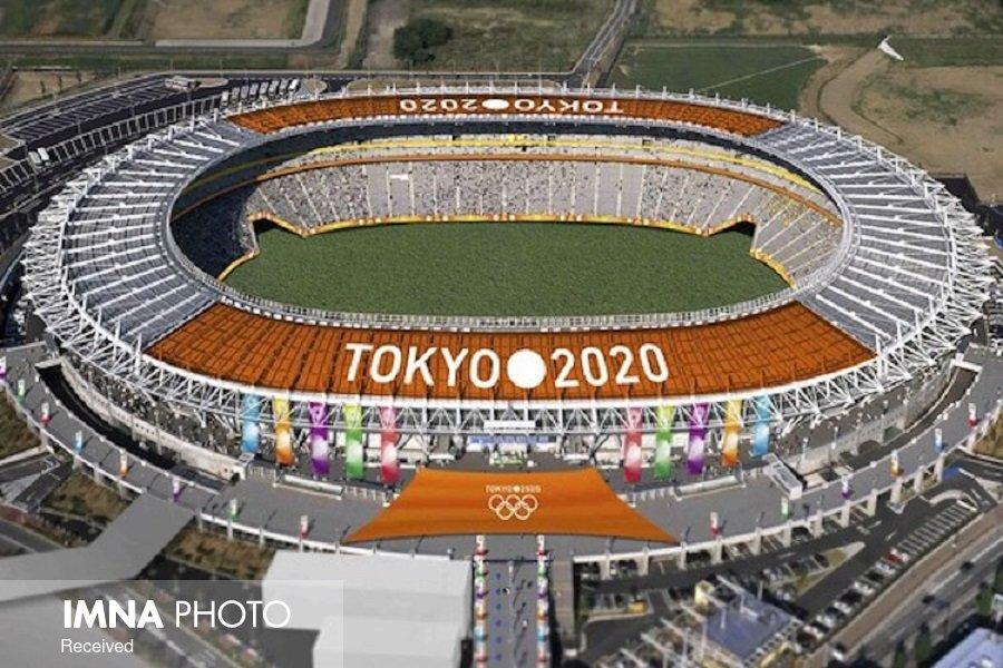 آغاز فروش اینترنتی بلیط های المپیک ۲۰۲۰ توکیو