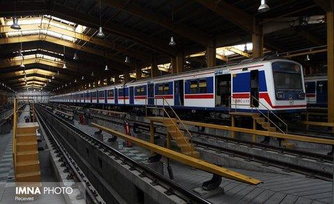 موافقت وزیر کشور با انتشار اوراق مشارکت برای ساخت مترو