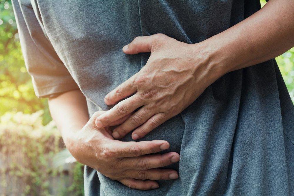 کشف شیوه جدید برای تشخیص بیماریهای التهابی روده