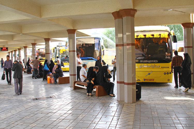 باقرجوان: مشارکت تشکلهای مسافربری برای ارتقا ضوابط ایمنی ناوگان