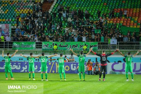 برتری آماری ذوبآهن مقابل تیمهای عربستانی