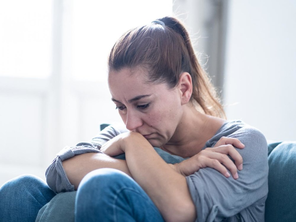ورزش کردن چه تأثیری بر افسردگی دارد؟