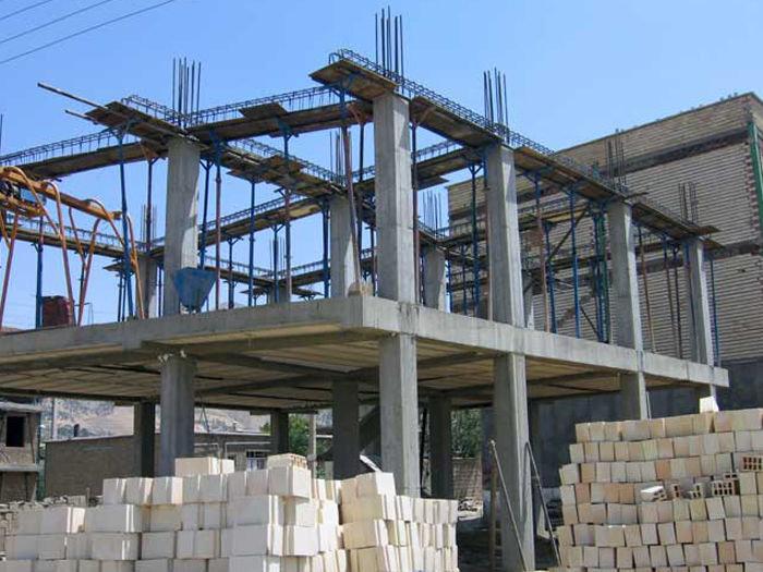 صنعت ساختوساز نیازمند فناوریهای نوین است