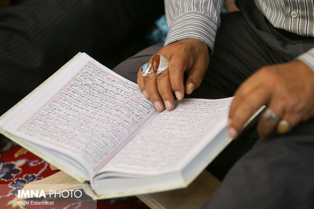 برگزاری نخستین جشنواره بزرگ قرآن دانش آموزی در یزد