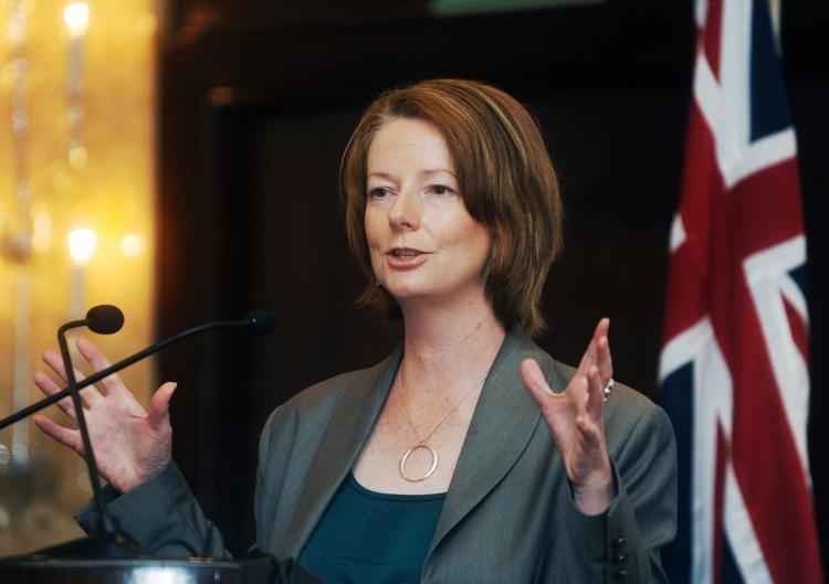 جولیا گیلارد؛ اولین نخستوزیر زن استرالیایی