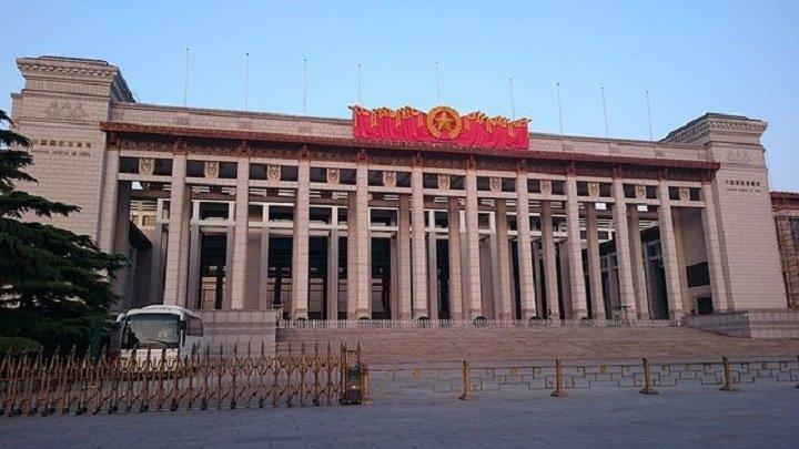 موزه چین میزبان رونوشتی دیجیتالی از وصیتنامه مارکوپولو