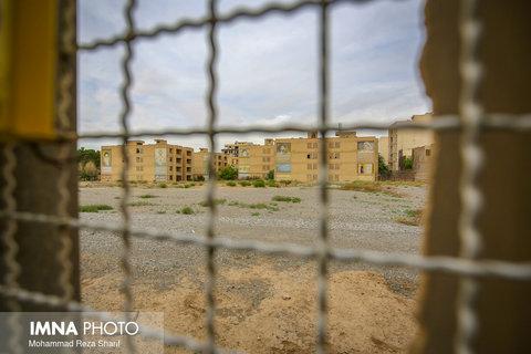 چارهاندیشی شهرسازی نوین برای بیدفاعهای شهر
