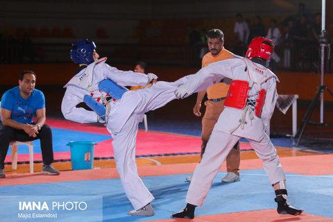 میزبان رقابتهای تکواندو نونهالان و نوجوانان قهرمانی آسیا مشخص شد