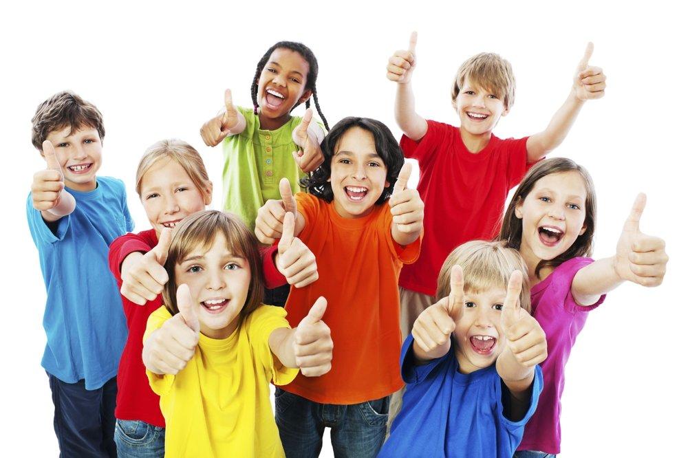 شاد زیستن را به فرزندان بیاموزیم