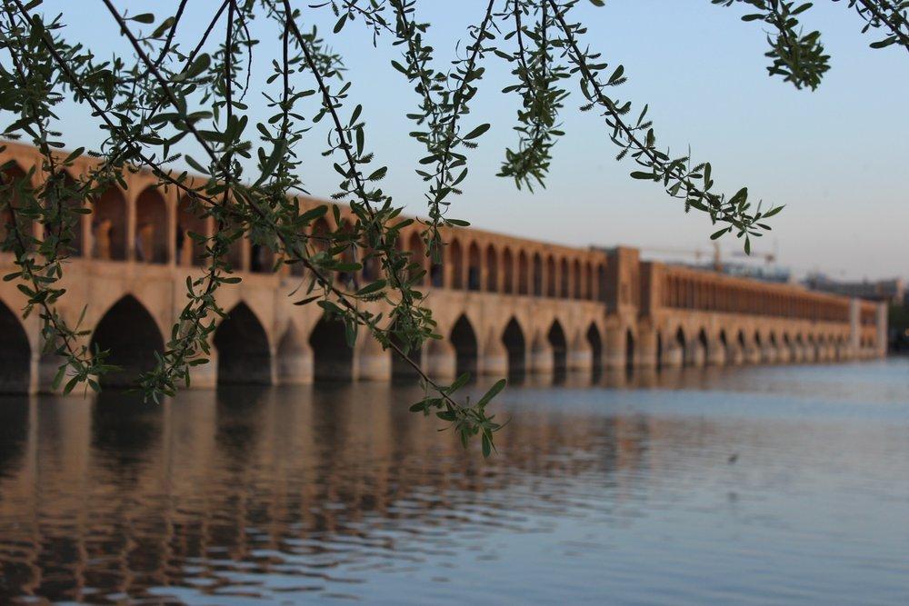 ناپایداری های جوی در اصفهان ادامه دارد/ کاهش سه درجه ای دما