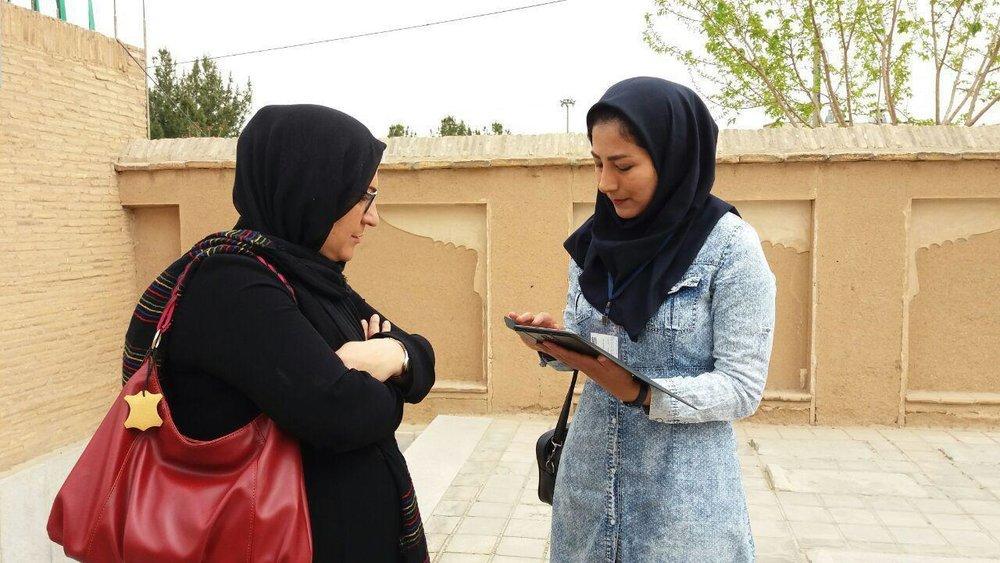 نیازسنجی از شهروندان اصفهانی در راستای تدوین برنامه ۱۴۰۰