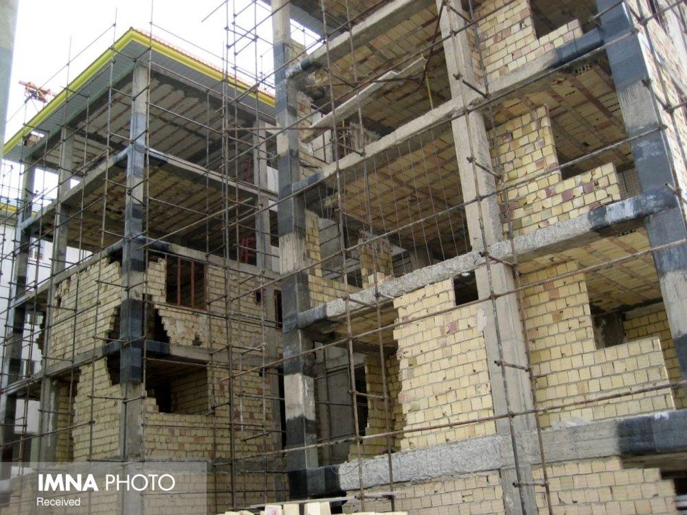 رشد ۳۰ درصدی ساخت و سازها در منطقه ۱۰