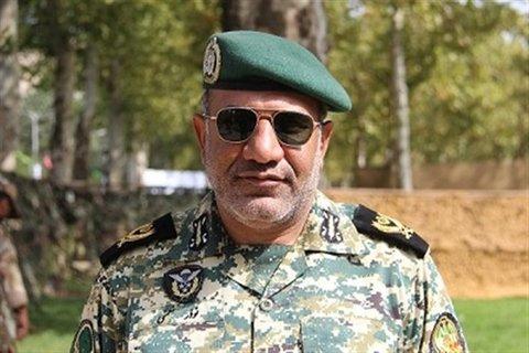 امنیت مردم، خط قرمز نیروهای مسلح جمهوری اسلامی است