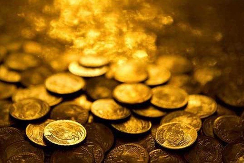 کاهش قیمت طلا و افزایش نرخ سکه امروز ۲۱ اسفند+جدول