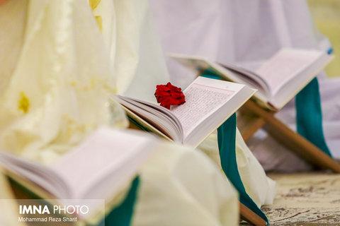 استقبال گسترده مردم از برگزاری مسابقه «با قرآن در خانه»