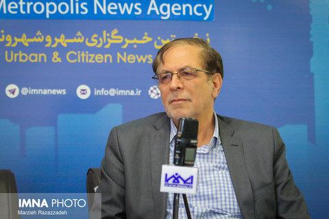 نمایندگان اصفهان در مجلس دهم مانع تشکیل اصفهان شمالی شدند