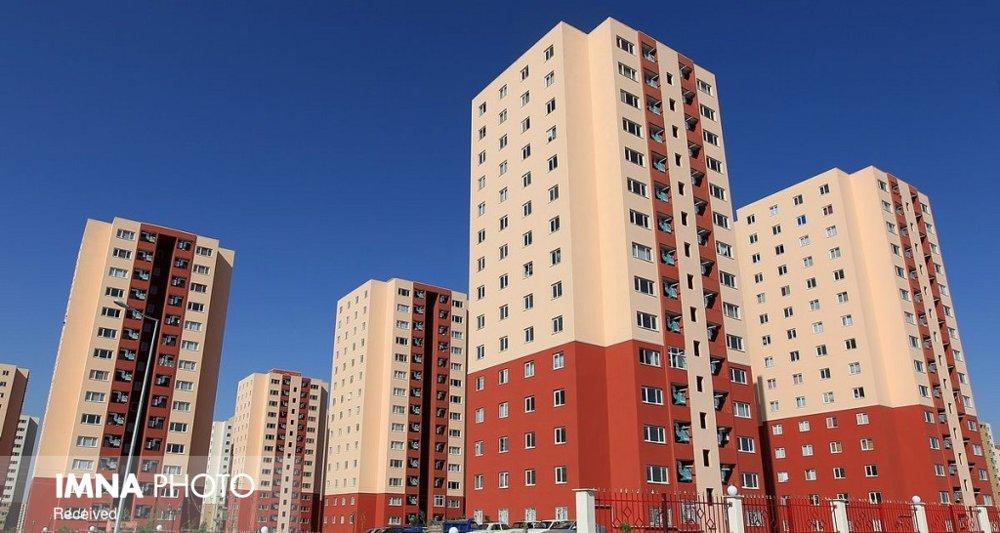 ١٥٠٠ واحد مسکونی شهری و روستایی احداث میشود