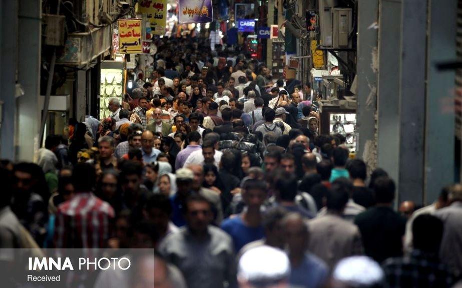 مدیران شهری تراکم جمعیتی را جدی بگیرند