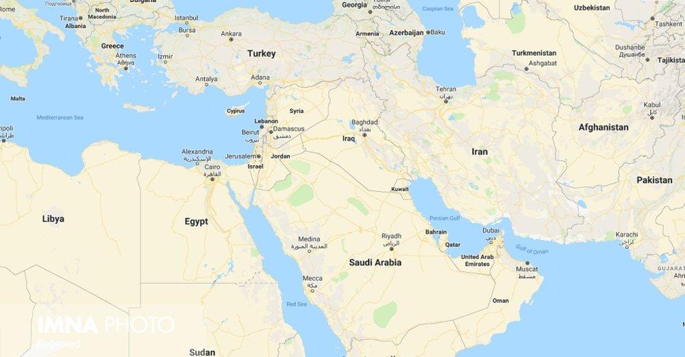 ایران بازیگر اصلی منطقه است