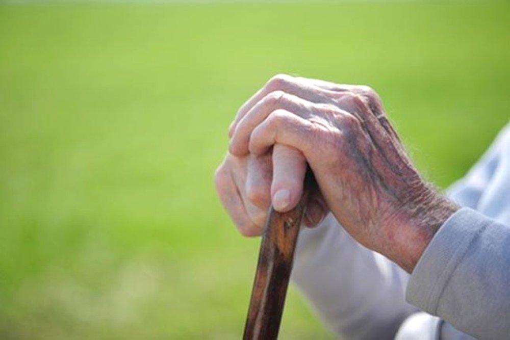 باوجود نگارش سند ملی سالمندی هنوز بحران وجود دارد