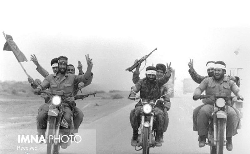 روایت ۲ سرباز عراقی از روزهای نبرد خرمشهر