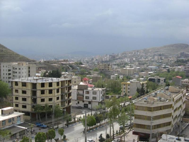 تبدیل میدان پنج طبقه خانه اصفهان به محور فرهنگی