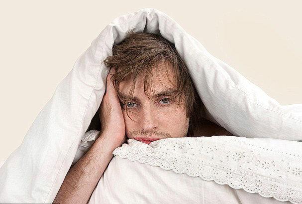 ارتباط بین بیخوابی و بیماریهای قلبی چیست؟