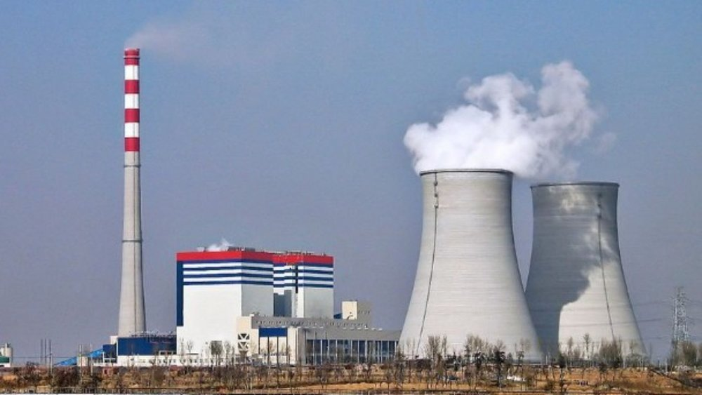 گازسوز شدن نیروگاه منتظری سبب پاکتر شدن هوای اصفهان شد