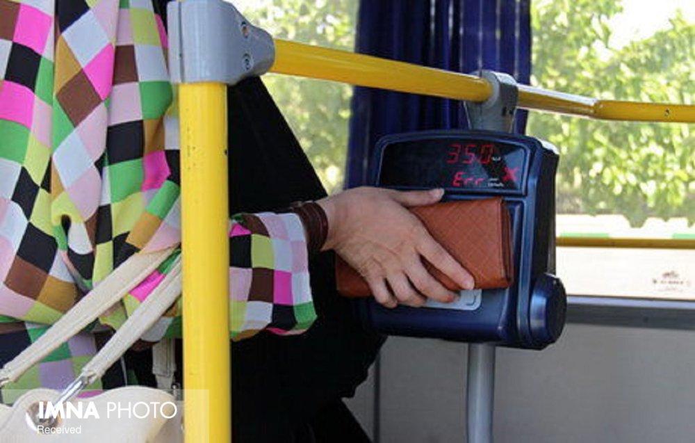 افزایش ۲۵ درصدی نرخ کرایه اتوبوسهای تبریز در سال ۹۹