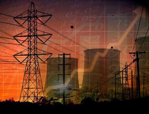 ایجاد ۲ امور جدید برق در شرق شهرستان اصفهان
