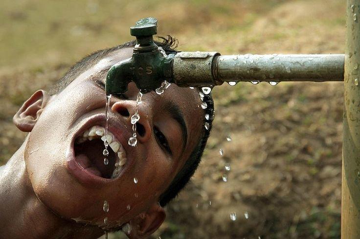 بحران آب در  اولویت تصمیمگیریها باشد