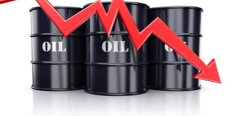 تشدید روند کاهشی قیمت نفت امروز ۲۷دی+ جدول