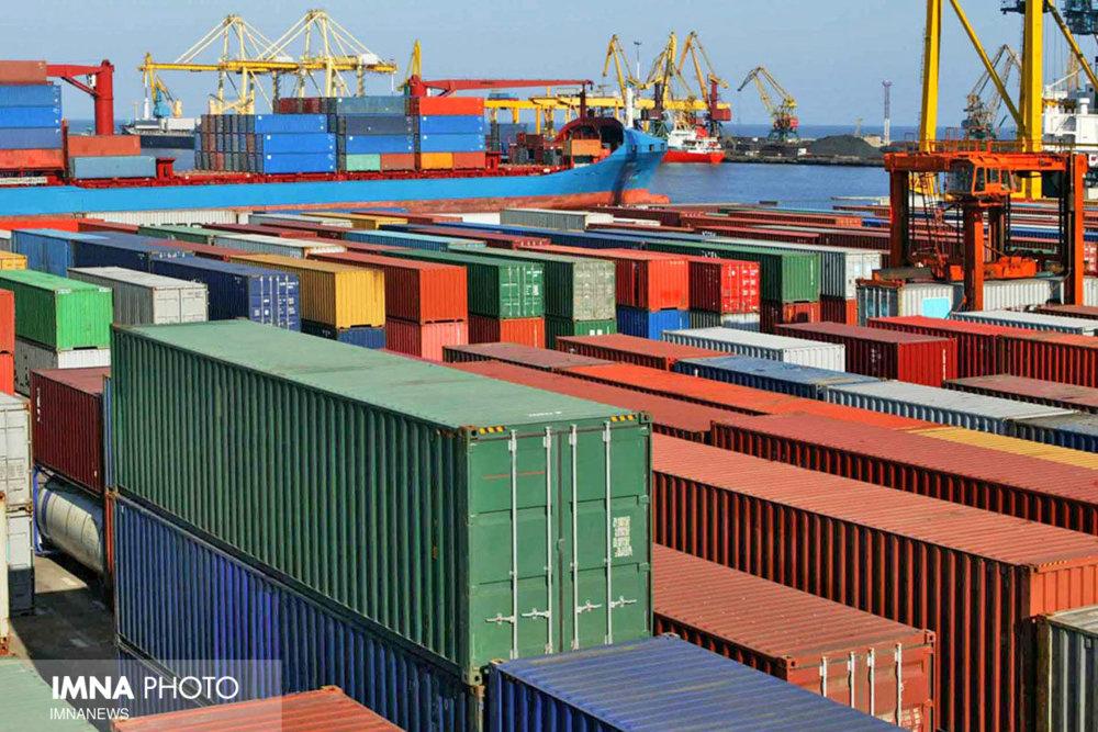 ارزش ۱۱ میلیارد دلاری صادرات غیرنفتی ایران در مدت ۵ ماه