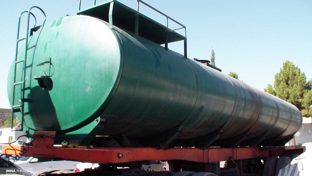 انهدام بزرگترین شبکه قاچاق سوخت در اصفهان