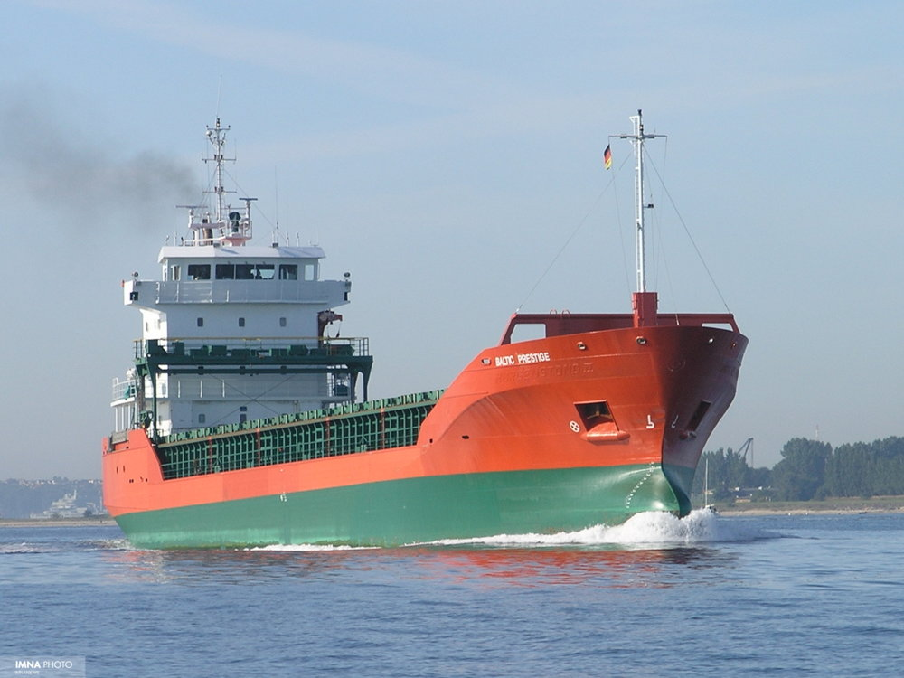 اعزام کشتی برای بازگرداندن مسافران ایرانی از دبی