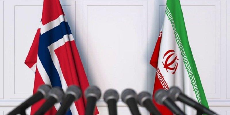 وزرای خارجه ایران و نروژ با محور همکاری برای مقابله با کرونا رایزنی کردند