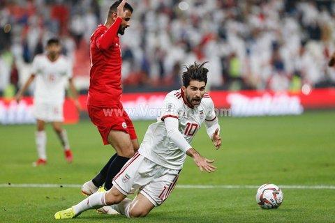 کریم انصاریفرد در تیم السیلیه قطر ماندنی شد