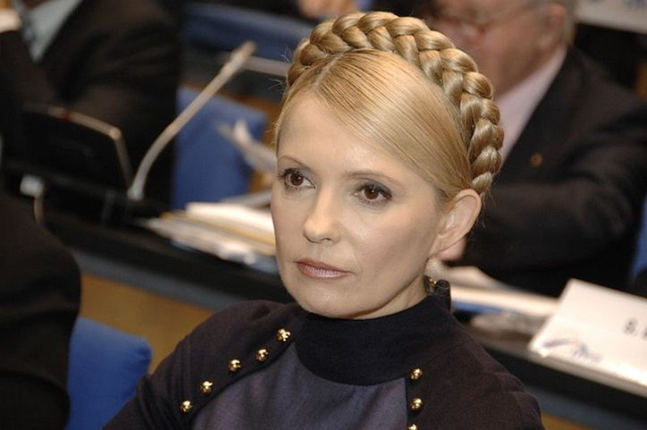 یولیا تیموشنکو؛ ثروتمندترین زن اوکراین