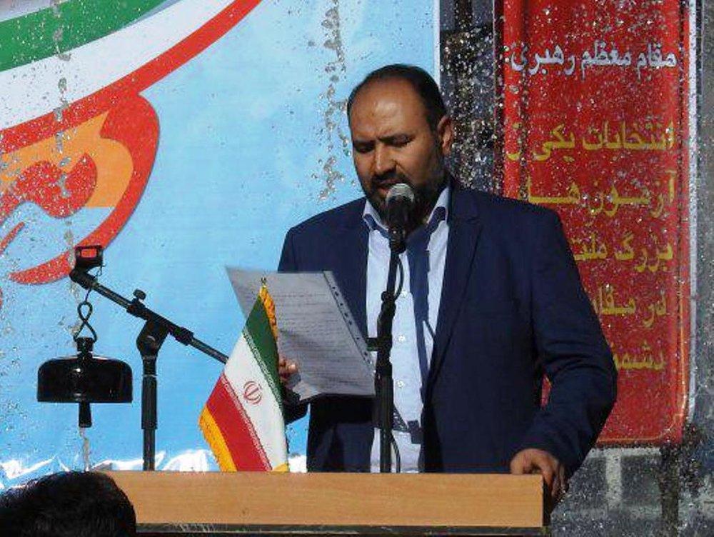 راهپیمایی روز قدس در ۵ شهر برخوار برگزار میشود