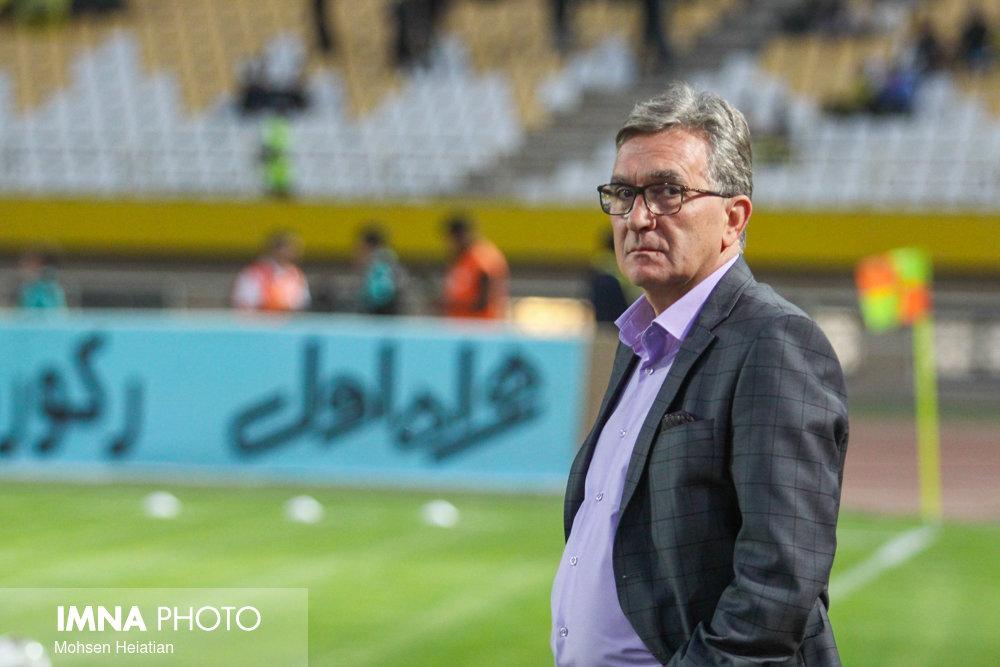 برانکو جایگزین مجیدی در تیم ملی امید؟
