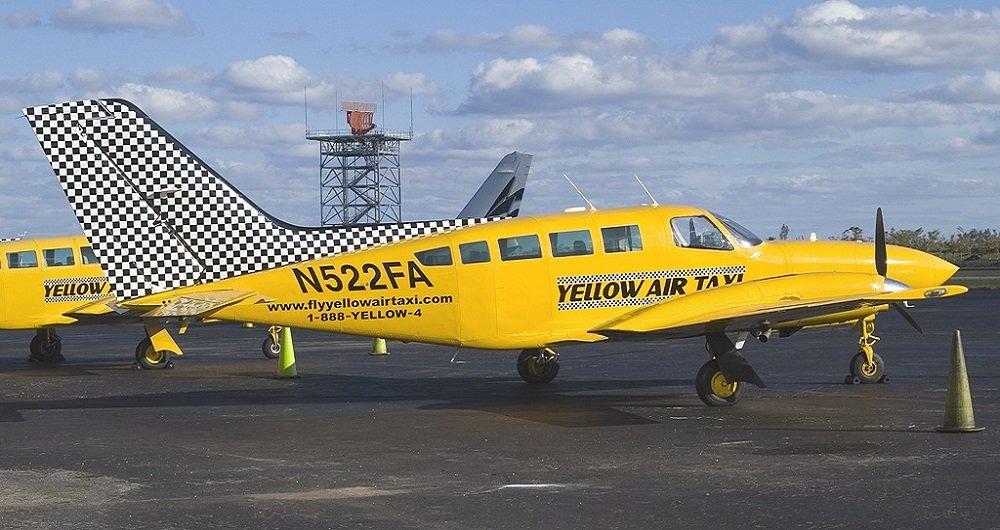 تاکسی هوایی ۱.۵ تریلیون دلاری!