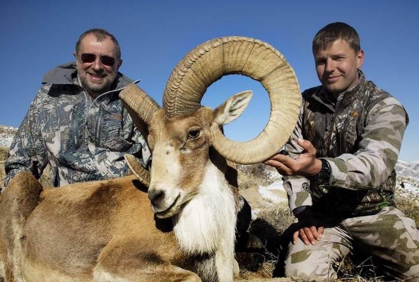 جولان شکارچی ها در روزهای کرونایی
