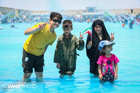 کودکان محور برنامههای تابستانه اصفهان