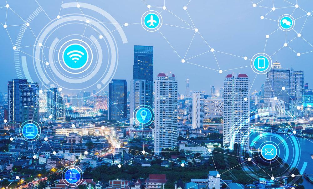 شهر الکترونیک چه تاثیری بر ساختار کالبد شهری دارد؟